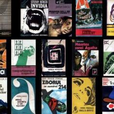 15 cărţi poliţiste - Carte politiste