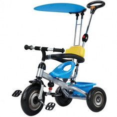 Tricicleta 3Cycle Blue - Tricicleta copii