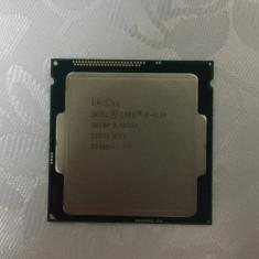 Procesor i3 4130 - Procesor PC Intel, Intel, Intel Core i3, Numar nuclee: 2, Peste 3.0 GHz, LGA 1150