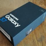 Samsung Galaxy S7 Black Onyx 32GB - sigilat