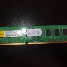 Memorie RAM 2GB DDR3 PC desktop Elixir 1333MHZ ( 2 GB DDR 3 ) (BO706)