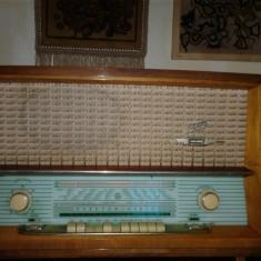 Radio GERUFON ULTRA-STEREO 62 W ( EXPORT)-atentie se cumpara - Aparat radio