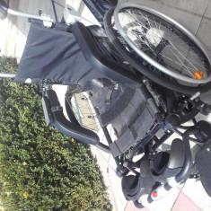 Scaun cu rotile Lifestand LSR pt.copiii cu ridicare verticala electrica