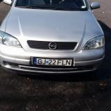 Opel Astra G, An Fabricatie: 2002, Benzina, 132000 km, 1600 cmc