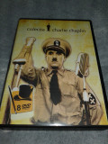 Colectie filme Charlie Chaplin - 8 DVD subtitrate romana, productii independente
