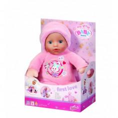 Primul bebelus My little Baby Born Zapf Creation