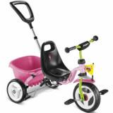 Tricicleta Cat 1S 2225 - Tricicleta copii Puky