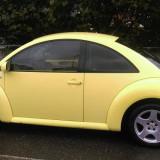 Volkswagen Beetle 1.6 benzina, An Fabricatie: 2001, 215000 km, 1600 cmc