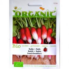 Seminte de Ridiche pentru Cultivare Ecologic/BIO, Buzzy Seeds