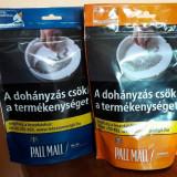 Tutun pall mall - Tutun Pentru tigari de foi
