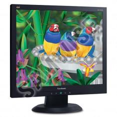Monitor LCD Viewsonic 17