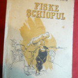 Mendole Moher Seforim - Fiske Schiopul - Ed. Bicurim 1946