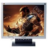 ***PROMO*** Monitor LCD Viewsonic 17 VA702 1280x1024 8ms VGA Cabluri GARANTIE!