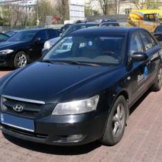 Hyundai Sonata, An Fabricatie: 2005, Benzina, 164000 km, 2359 cmc