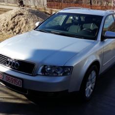 Vand audi A4 2003, Motorina/Diesel, 251000 km, 1898 cmc