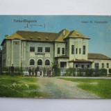Turnu -Magurele - Liceul Sf.Haralambie, Circulata, Printata