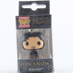 Figurina Funko Pop Vinyl Jon Snow Game of Thrones
