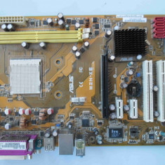Placa de baza Asus M2N-XE DDR2 PCI-E socket AM2 - DEFECTA, Pentru INTEL, ATX