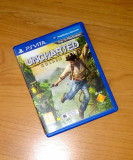 Joc PS Vita - Uncharted Golden Abyss, Actiune, 12+