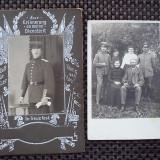 FOTO MILITARA GERMANIA WW1 - Fotografie veche