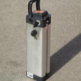 Baterie Li-ion pentru bicicleta - 36v /10, 5Ah. - Piesa bicicleta