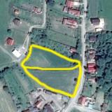 Teren intravilan in Sanisor - Teren de vanzare, 2500 mp