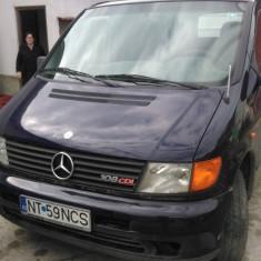 Mercedes Vito 108 CDI - Utilitare auto