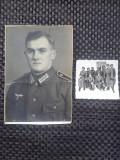 FOTO SOLDAT   GERMAN WW2