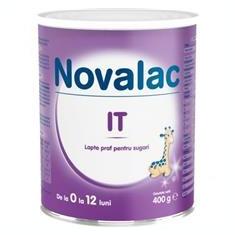 Novalac IT Sun Wave Pharma 400gr Cod: sun00125