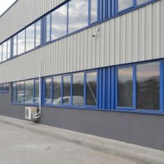 Vanzare hala productie / depozitare in Pantelimon DN 3, NOUA-1710 mp - Spatiu comercial de vanzare, Etajul 1, An constructie: 2016