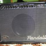 Vand amplificator chitara Randall KH-75 Kirk Hammet signature