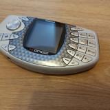 Nokia N-Gage - 139 lei - Telefon Nokia, Gri, Nu se aplica, Neblocat, Fara procesor