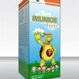 Imunice Forte Sun Wave Pharma 100ml Cod: sun00091 - Remediu din plante