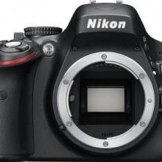Nikon DSLR D5100+2obiective Nikkor+2 acumulatori+2 carduri memorie+incarcator+ - Aparat Foto Nikon D5100
