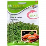 Seminte de Creson pentru Germinat Ecologic/BIO, Buzzy Seeds