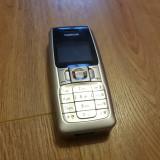 Nokia 2310 - 69 lei - Telefon Nokia, Argintiu, Nu se aplica, Neblocat, Fara procesor