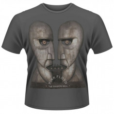 PINK FLOYD The Division Bell grey (tricou)