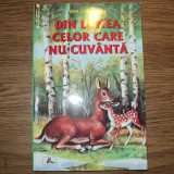 Din lumea celor care nu cuvanta de Emil Garleanu - Carte de povesti