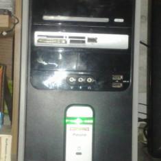 Calculator HP Compaq Presario - Sisteme desktop cu monitor HP, AMD Athlon 64