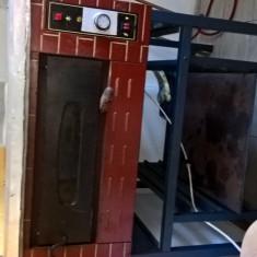 Vand cuptor de pizza - Cuptor gaz
