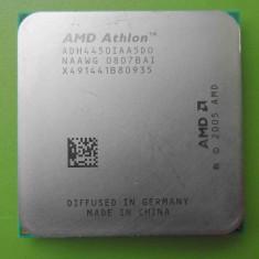 Procesor AMD Athlon 64 x2 4450e Dual Core 2.3GHz socket AM2 45W - Procesor PC AMD, AMD Dual Core, Numar nuclee: 2, 2.0GHz - 2.4GHz