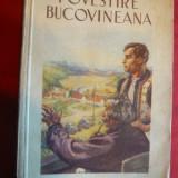 I.Muratov - Poveste Bucovineana - Ed. Cartea Rusa 1953 ARLUS