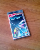 Joc UMD pt PSP - Wipeout Pulse , nou , sigilat, Curse auto-moto, 12+, Single player, Sony