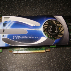 Placa video Nvidia 8800GT 512Mb ddr3/256bit /partial defecta. - Placa video PC Asus, PCI Express