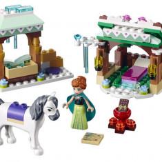 Anna si aventura ei in zapada (41147) - LEGO Disney Princess