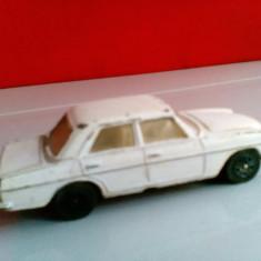 Bnk jc Corgi Juniors - Mercedes Benz 240D - Macheta auto Alta