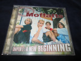 The Moffatts - Chapter I : A New Beginning _ cd,album,EMI(Olanda) _ pop rock, emi records