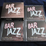 various - Bar Jazz vol.2( 3 cd boc ),Sony(GErmania) _ jazz contem.,latino jazz