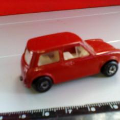Bnk jc Matchbox Racing Mini - Macheta auto