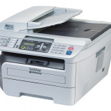 Imprimanta Multifunctionala Laser Brother MFC-7440N, 23ppm, Copiator, Scanner, Fax, Retea
